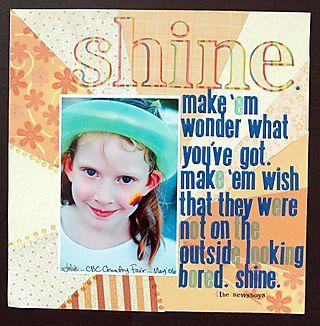 LO Shine