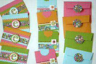 HG Regan's Closet Card Gift Set
